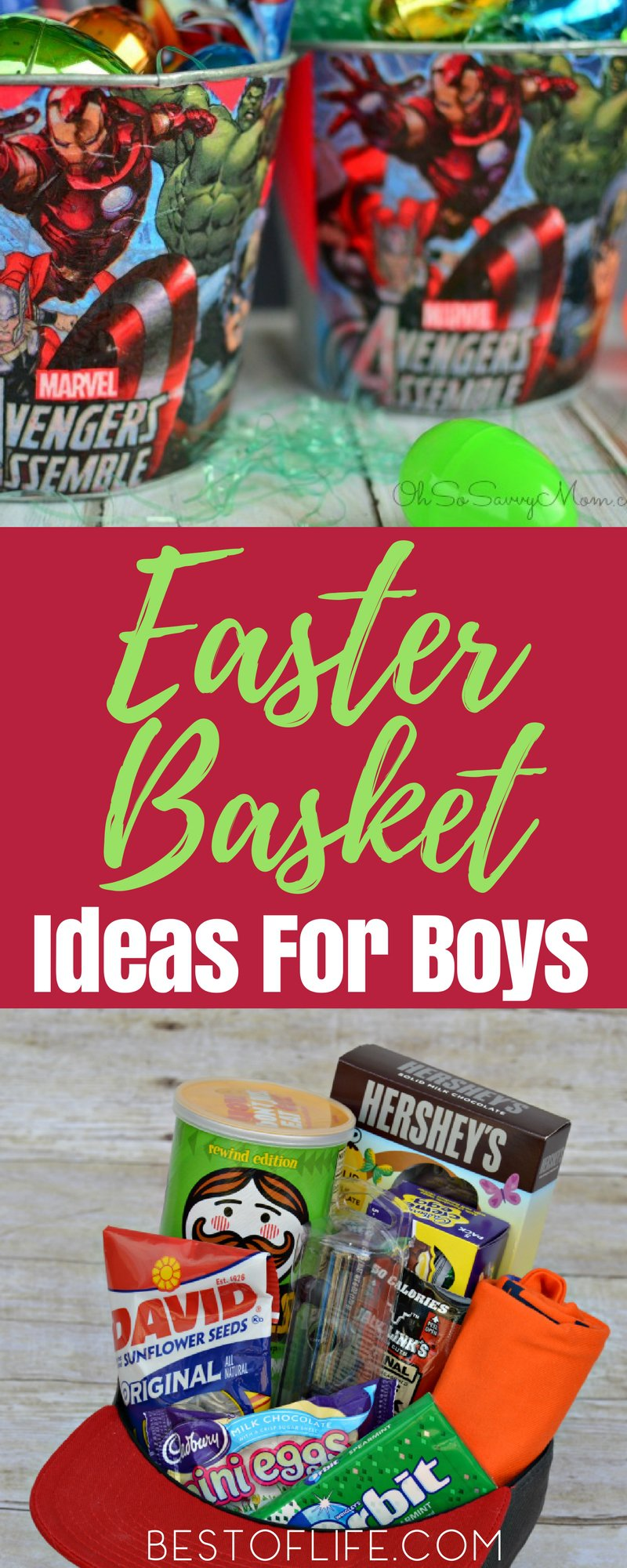 Finding the best Easter basket ideas for boys will help the Easter bunny fill and present the perfect Easter basket to our children. Best Easter Basket Ideas for Boys | Easy Easter Basket Ideas for Boys | Candy Free Easter Basket Ideas for Boys | DIY Easter Basket Ideas for Boys | Best Easter Basket Ideas | Easy Easter Basket Ideas | DIY Easter Basket Ideas