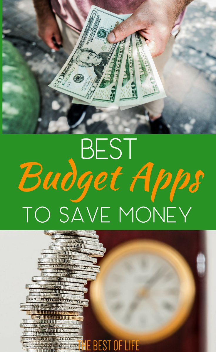 Budget apps are perfect for saving money; even if you don't know how to save money, technology will do it for you. Best Budget Apps | How to Save Money | Best Ways to Save Money | Apps That Save Money