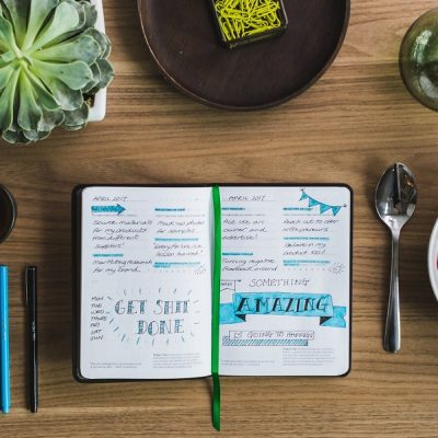 Fitness Bullet Journal | Weekly Spread Ideas for a Healthy Life