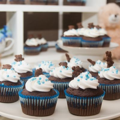 15 Boy Baby Shower Food Ideas for Party Planning