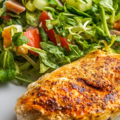 Whole30 Chicken Recipes that are Perfect for Lunch