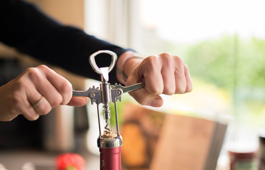 Regardless of how often you enjoy wine, knowing how long wine lasts after opening will help you enjoy them during their prime and never worry about wasting wine. Wine Tips   How to Make a Bottle of Wine Last   How to Save Wine #wine #winebottle #winetips