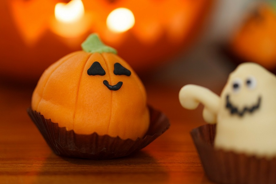 getting spooky in the kitchen is the best aspect of making halloween party food ideas for