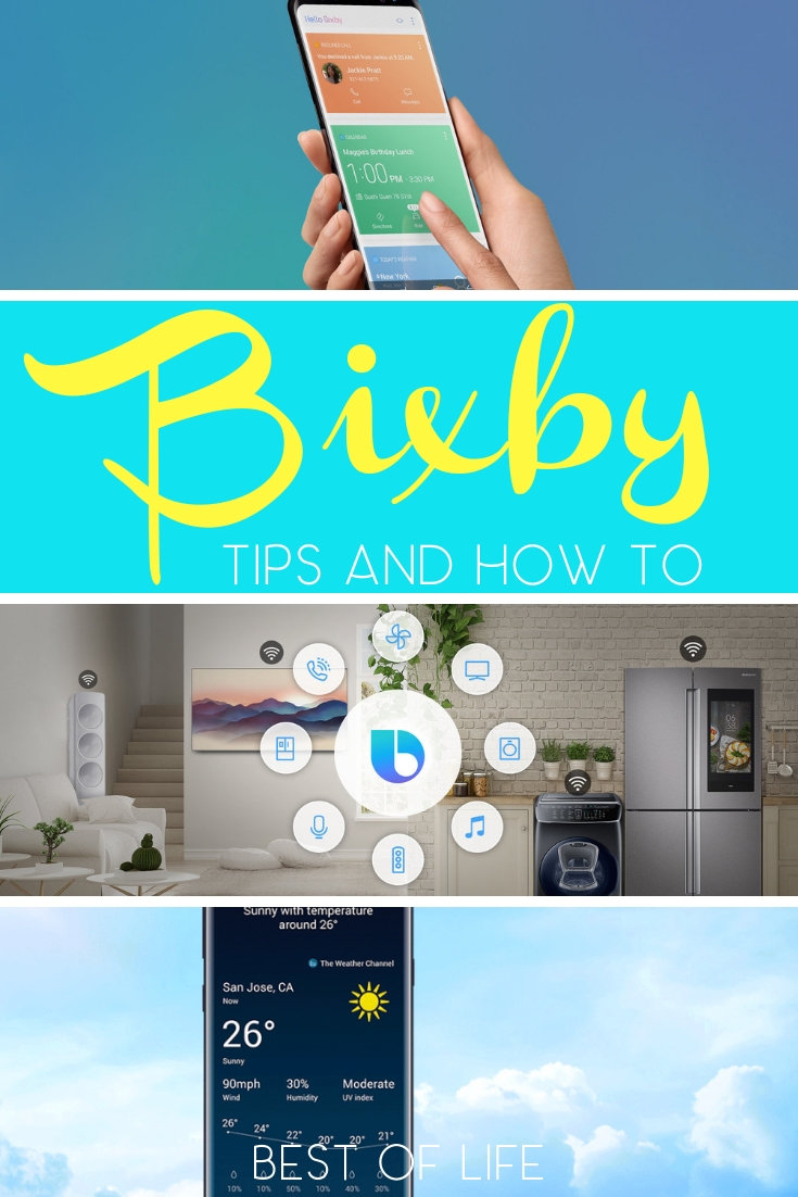 Take advantage of some Bixby tips so you can start using your Samsung device like a pro and live life a little easier. What is Bixby | Tech Tips | Samsung Tips | Samsung Hacks #Samsung #bixby #technology