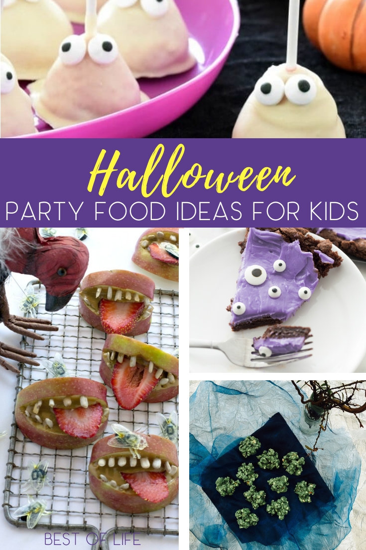 Getting spooky in the kitchen is the best aspect of making Halloween party food ideas for kids come to life. Halloween Recipes for Kids | Spooky Treats for Halloween | Healthy Halloween Treats for Kids | Halloween Party Ideas for Kids #halloween #recipes #party #parenting