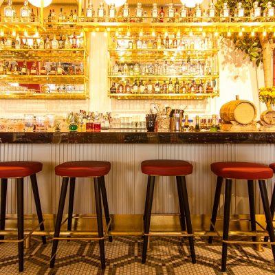 11 Unique Bars in San Francisco