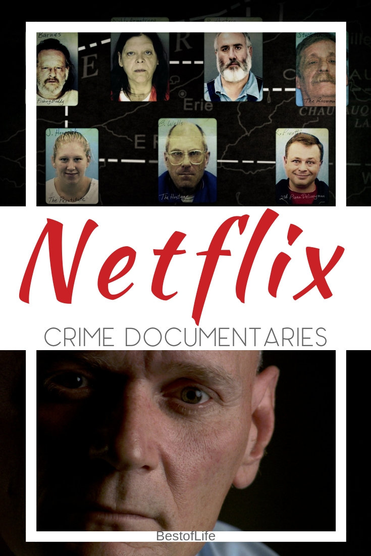 Sit back, relax, and solve some of the most mysterious crimes with the best Netflix documentaries that cover some of the worst crimes in history. What to Watch on Netflix | Crime Solving Mysteries on Netflix | Documentaries on Netflix #documentaries #netflix #streaming #whattowatch