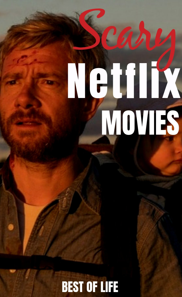 The best scary Netflix movies to watch will bend your mind and have you checking over your shoulder for nights to come. What to Watch on Netflix | Netflix Shows to Watch| Ghost Movies on Netflix | Netflix Films | Scary Movies | Free Movies to Stream #horrormovies #netflix #halloween