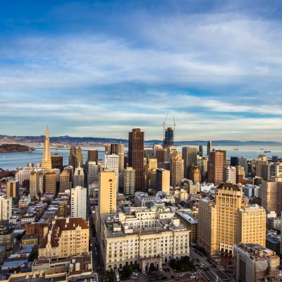 Best Bars in San Francisco Financial District