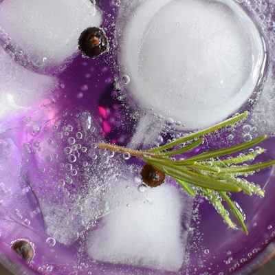 Winter Cocktails with Gin   Drink Recipes for Winter