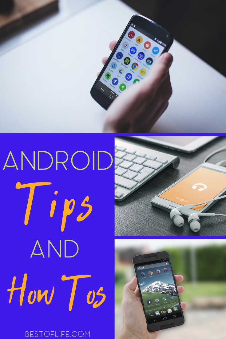 Using the best how to's every Android user needs to know, you can switch from iPhone to Android without any issues. Android Tips | Android Ideas | How to Use Android | Android Vs iPhone #android #tech