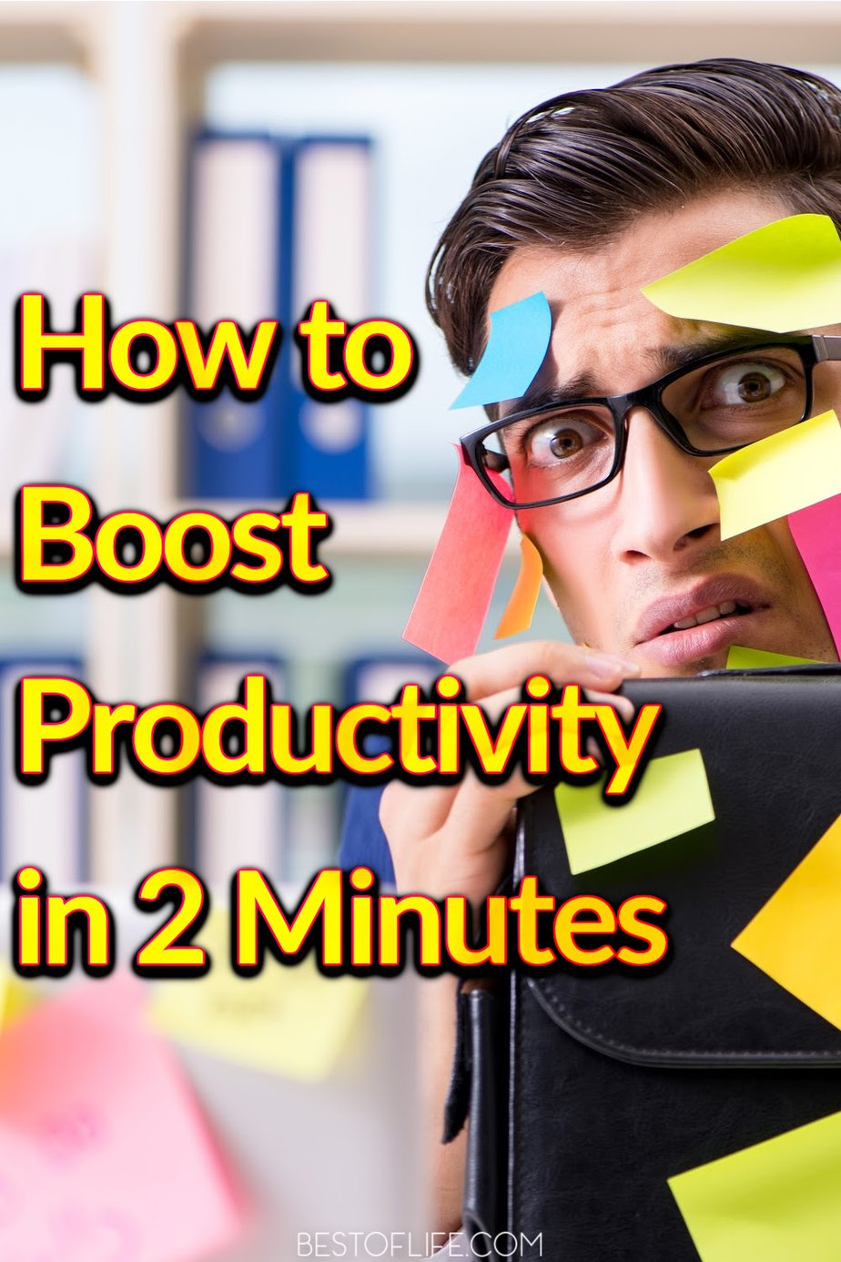 It shouldn't take long to boost productivity at work or in your home life; in fact, there is a lot you can do in just two minutes. Factors That Increase Productivity | How to Increase Productivity at Home | Increase Productivity in Studies | Ways to Study Better | Increase Personal Productivity | Work at Home Tips #productive #tips via @thebestoflife