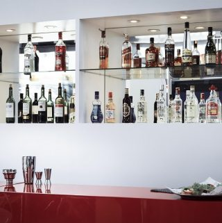 Using the best at home bar accessory ideas you can have the best bar in the city right in your own home and with your own private guest list. Bar Accessory Ideas | What You Need at a Bar | Wine Accessories | Whiskey Accessories | Bar Décor