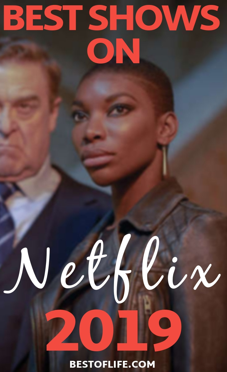 Netflix Shows 2019 | Best Shows to Watch for All Ages - The