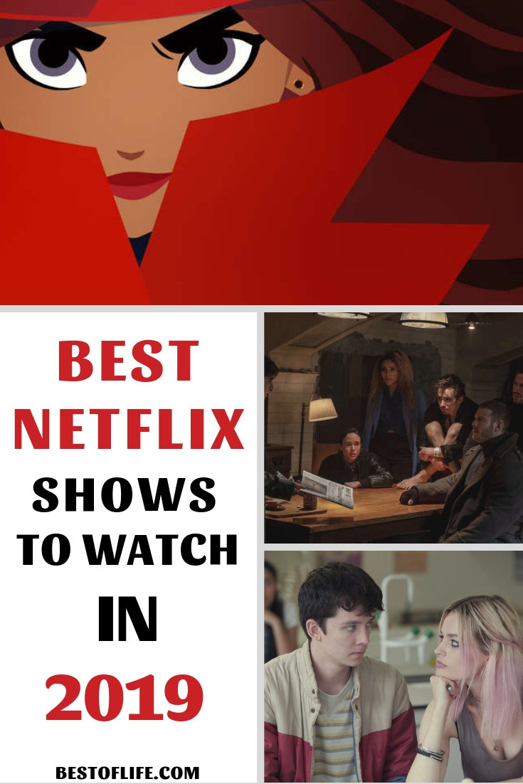netflix shows 2019 best shows to watch for all ages the best of life. Black Bedroom Furniture Sets. Home Design Ideas