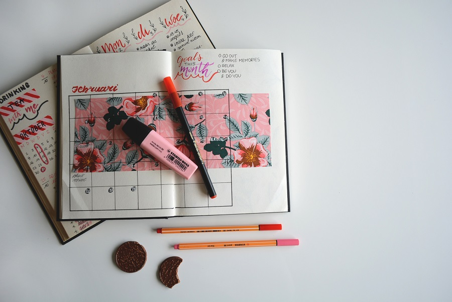 Students can use bullet journal organization for school to help them get where they want to go in the future and achieve success. Bullet Journal Ideas | Best Bullet journal Ideas for Students | Bullet Journaling for Students