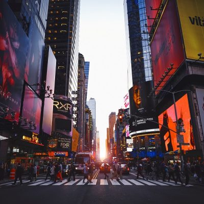 What to Do with a Teenage Girl in New York | 15 Things to Do