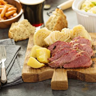 Use some corned beef Instant Pot recipes for inspiration to make one of the most traditional meals that exist today. Corned Beef Recipes   What is Corned Beef   How to Make Corned Beef   Corned Beef and Cabbage Instant Pot Recipes   Irish instant Pot Recipes   Jewish Instant Pot Recipes