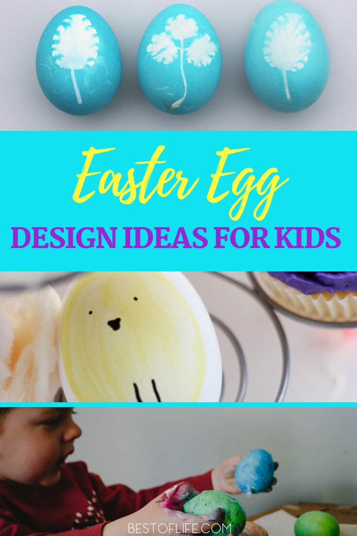 Enhance your Easter traditions and take your Easter egg hunt to the next level with fun and creative Easter egg hunt decorating designs! Easter Egg Ideas | Easter Ideas | Easter Crafts | DIY Easter Crafts | Easter Egg Design Ideas #easter #diy