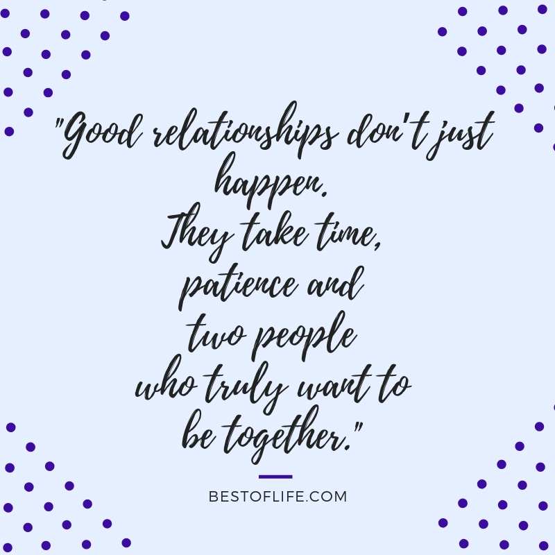 10 Positive Quotes to Live by for Couples - The Best of Life