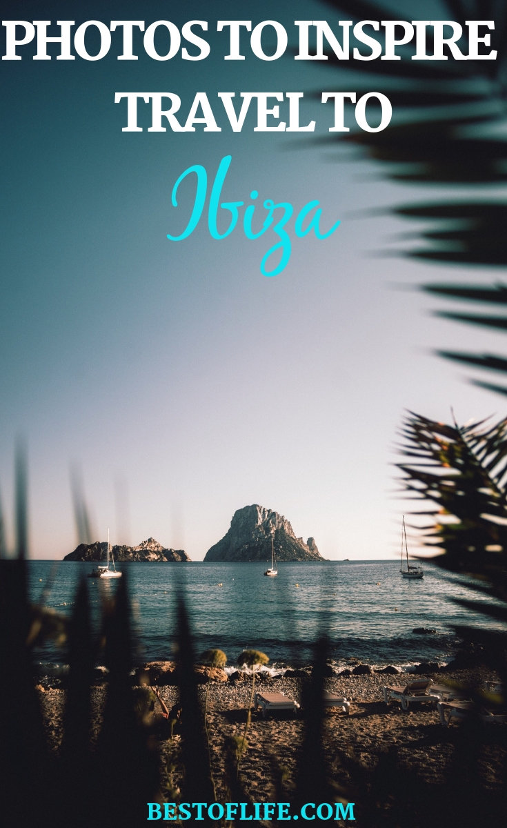 There are so many exciting places to travel in the world; take a look at some of the stunning Instagram photos to inspire travel to Ibiza! Ibiza Travel Ideas | Things to do in Ibiza | Ibiza Travel Inspiration | Ibiza Activities | Photos of Ibiza #ibiza #travel
