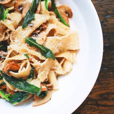 White Wine Pasta Sauce Recipes