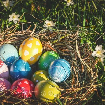 Easter Egg Hunt Party Ideas for Some Hopping Fun