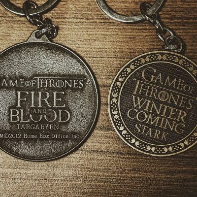 40+ Game of Thrones Party Food Ideas