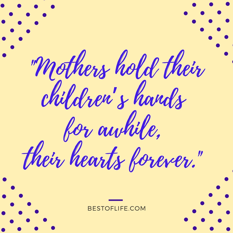 Mother's Day quotes can help you put together the best homemade cards to either be the gift or come with your Mother's Day gift. Mother's Day Ideas | Mother's Day Cards | How to Make a Mother's Day Card | What to Write in a Mother's Day Card