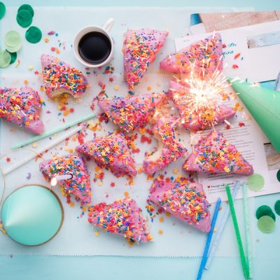 35 Mermaid Birthday Party Food Ideas for a Colorful Celebration