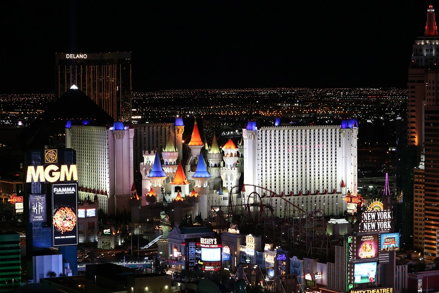 15 Free Things To Do In Las Vegas For Couples - The Best -2549