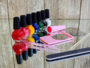 Use some colorful acrylic nail designs that work all year long to enhance your overall look in a fun, fancy, and beautiful way. Nail Design Ideas | Nail Art Tutorials | Nail Art Designs | Colorful Nail Ideas | Acrylic Nail Designs