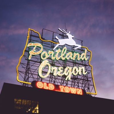21 Things to do in Portland for Families