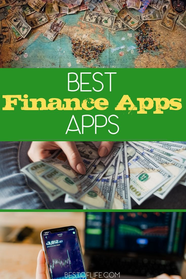 Keeping track of your finances is important and the best financing apps of 2019 can help you do just that as well as so much more. Money Tips | Tips for Saving | Tips for Investing | Tips for Budgeting | Budgeting Tips | Savings Tips | Money Making Tips | Apps for Budgeting Financial Apps #money #lifestyle