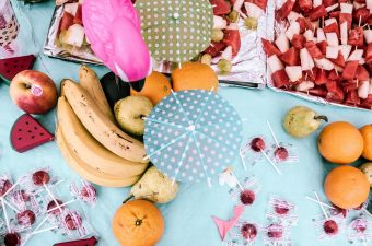 The best summer party essentials shopping list will help you host the best summer party your friends and family are sure to enjoy! What to Buy for a Party | How to Throw a Summer Party | Where to Find Party Supplies | Party Essentials List | Things to do in Summer