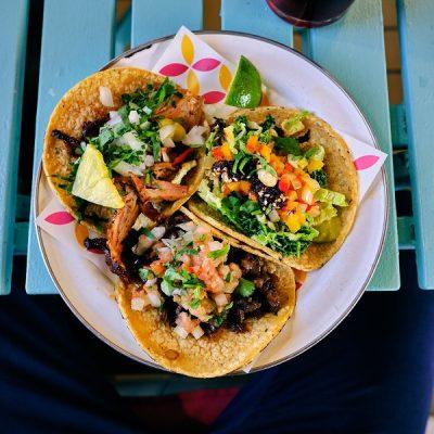 Instant Pot Taco Tuesday Recipes for a Fiesta
