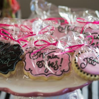 Bridal Shower Brunch Games and Ideas