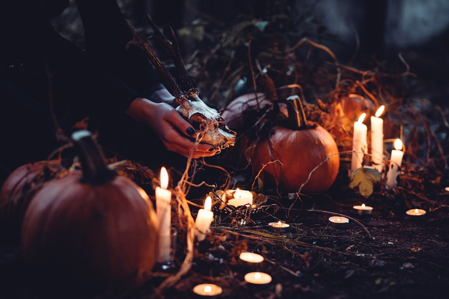 Having the best Halloween decorations is a must for throwing a spooky and fun Halloween party that guests will enjoy! Outdoor Halloween Decorations | Scariest Halloween Decorations | Scary Halloween Decorations | Halloween Decorations Ideas | Halloween Decorations Amazon | Cheap Halloween Decorations