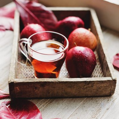 Instant Pot Cider Recipes without Alcohol