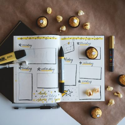 Bullet Journal Glossary – Terminology to Know