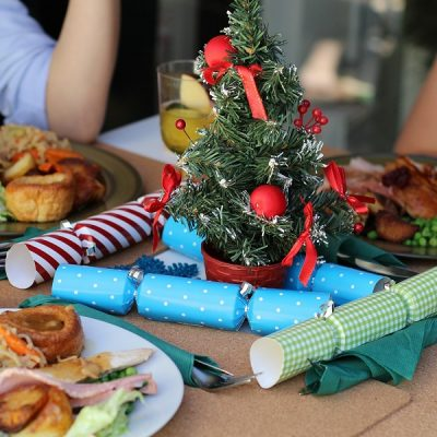 Adult Holiday Games for your Next Party