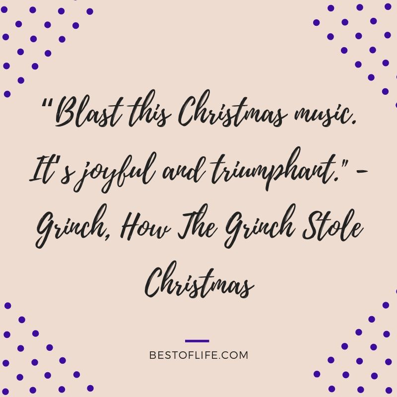 Christmas quotes from movies can help get you in the spirit of the holidays and may just inspire you to spread more holiday cheer! Short Christmas Movie Quotes | Meaningful Christmas Quotes | Cheesy Christmas Movie Quotes | Christmas Movies to Watch