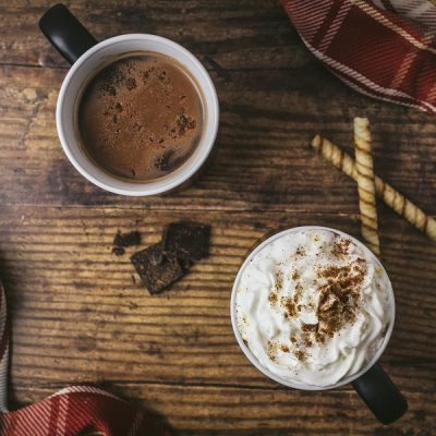 Red Wine Hot Chocolate Recipes