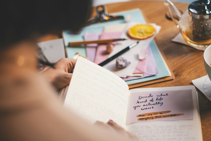 Once you learn how to start a bullet journal, you can organize your life, take on new goals, and celebrate your accomplishments along the way. What is a Bullet Journal | Why Use a Bullet Journal | How to Use a Bullet Journal | Bullet Journal Index | Bullet Journal Cheat Sheet