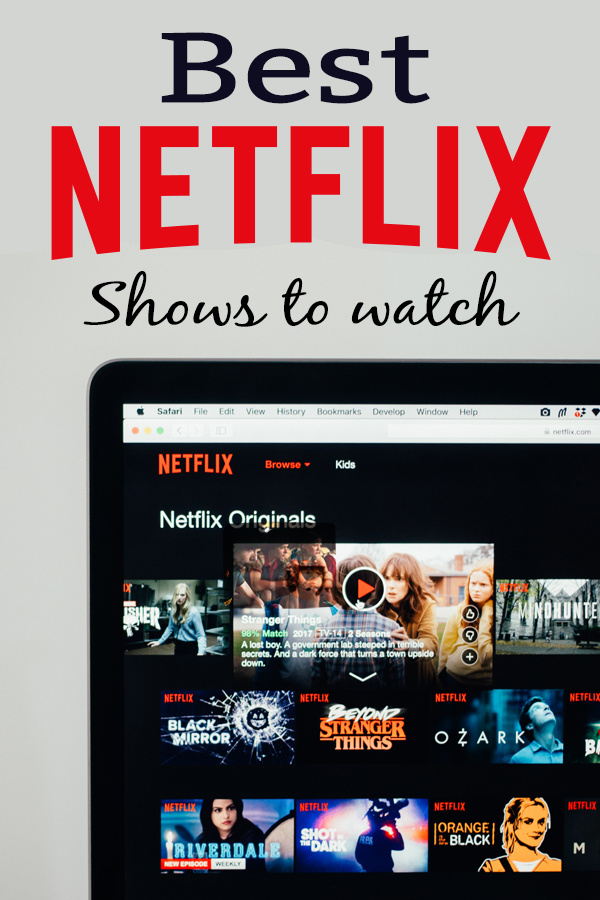 The best Netflix shows 2019 add to an already extensive list of Netflix shows to watch with friends, family, or alone on the couch. Best Netflix Shows 2019 | Best New Netflix Shows | Best Things to Watch on Netflix | What to Watch on Netflix | Best Things to Stream | Netflix Originals | New Netflix Shows #netflix