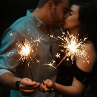 Ring in the new year with the one you love with these New Year's Eve quotes that celebrate couples, love, and hope for another amazing year. Short New Year Quotes   Inspirational New Year Quotes   New Year Motivational Quotes   Cute Quotes for Couples   Perfect Couple Quotes for Friends   Strong Couple Quotes
