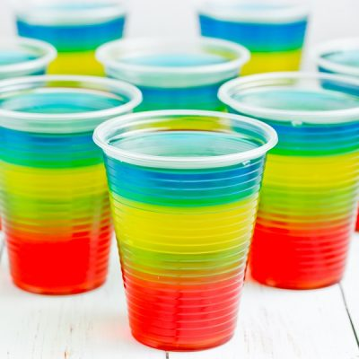 Tequila Jello Shot Recipes to Liven up a Party