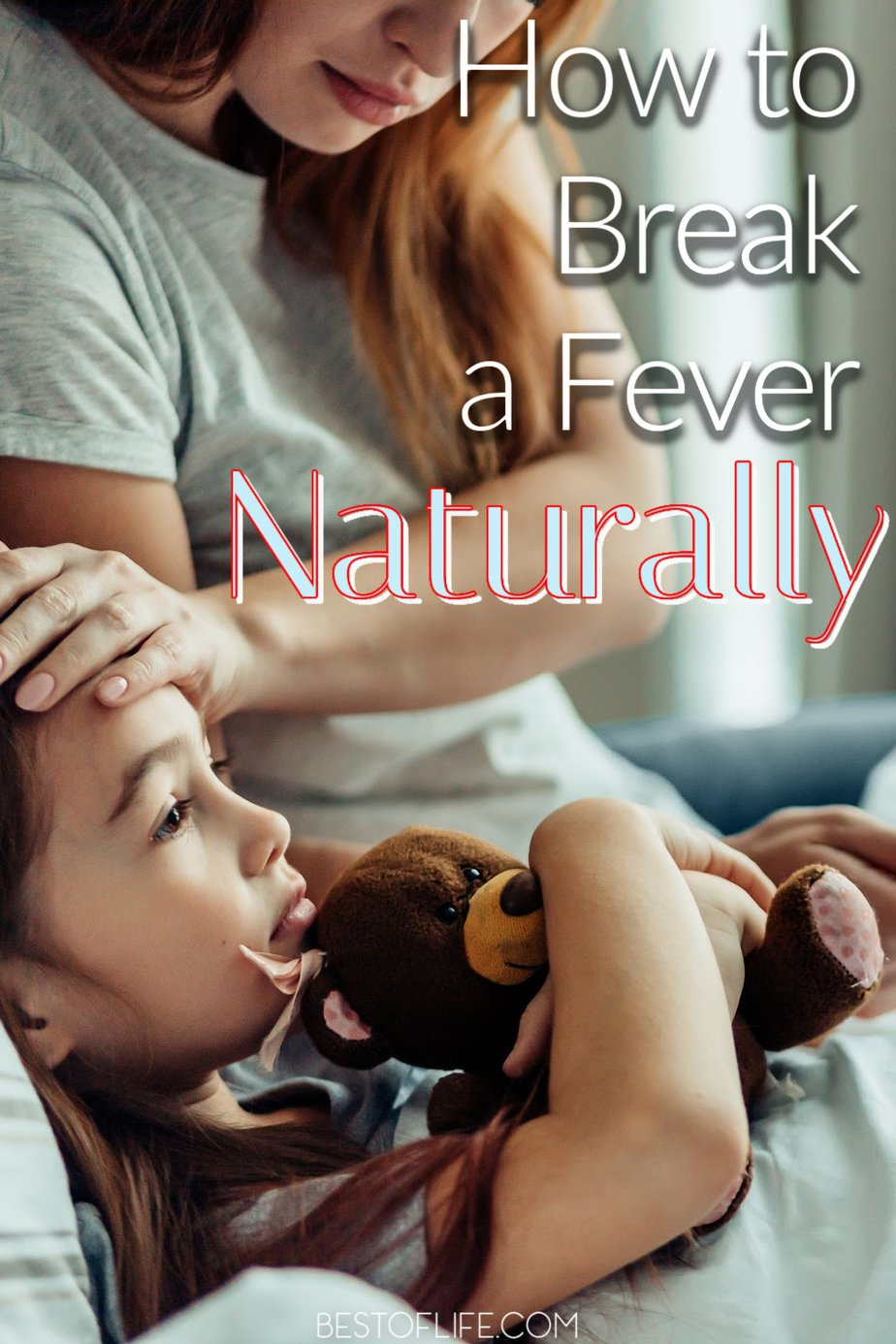 When you know how to break a fever naturally, you can help bring your fever down faster at home and possibly avoid taking medicine altogether. How to Break a Fever Kids | Tips for Sick Children | Tips for Breaking a Fever | Cold Remedies Fast | Home Remedies for Fever #sick #tips via @thebestoflife