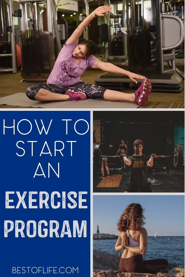 Knowing how to start an exercise program is the first and most important weight loss tip for those who want to be healthy and fit. Workout Tips | Fitness Tips for Beginners | Weight Loss Tips | How to Lose Weight | How to Build Muscle | Muscle Building Tips #fitness #tips