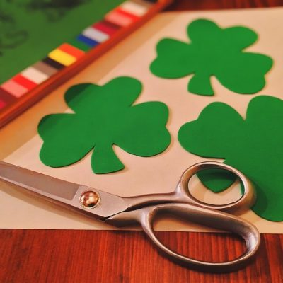 Best St Patricks Day Decorations for a Cheap Party